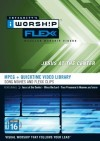 Product Image: iWorship - iWorship Flexx MPEG DVD Library Vol 16: Jesus At The Center