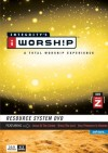 iWorship - iWorship Resource System DVD Z