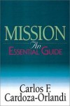 Carlos F Cardoza Orlandi - Mission