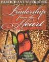 Carol Cartmill - Leadership from the Heart
