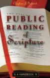 Clayton J Schmit - Public reading of scripture