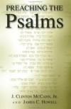 J Clinton McCann, Jr,. & James C Howell - Preaching the Psalms