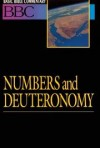 Lynne M Deming - Numbers, Deuteronomy