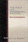 Robert A J Gagnon - The Bible and homosexual practice