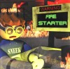 Product Image: Sneek - Fire Starter