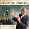 Product Image: Bishop Ed Stephens & The Golden Gate Cathedral Choir - Live In Memphis