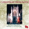 Product Image: Choir Of Bath Abbey, Peter King - Christmas From Bath