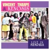 Product Image: Vincent Tharpe & Kenosis - Live In Memphis