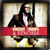 Product Image: Vincent Tharpe & Kenosis - Thank You, Lord