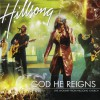 Product Image: Hillsong - God He Reigns
