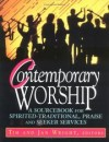 Tim & Jan Wright - Contemporary worship