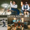 Product Image: Greyfox - Love Exists In The Eternal