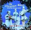 Product Image: Ralph Carmichael Singers, Ralph Carmichael Brass Ensemble - The Christmas Spirit: Alfred Burt Christmas Carols