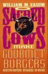 William M Easum - Sacred Cows Make Gourmet Burgers