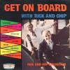 Product Image: Rick And Chip Stalnecker - Get On Board With Rick And Chip
