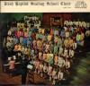 Product Image: Irish Baptist Sunday School Choir - Irish Baptist Sunday School Choir Part One