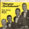 Product Image: The Deep River Boys - Negro Spirituals