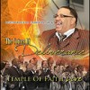 Product Image: Bishop Roger J Hairston & The Voices Of Deliverance - Temple Of Faith Live