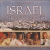 Product Image: Bill & Gloria Gaither and Their Homecoming Friends - Israel Homecoming
