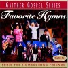 Product Image: Bill & Gloria Gaither and Their Homecoming Friends - Favorite Hymns