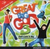 Product Image: Great Big God - Great Big God 3: God's Love Is Big