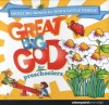 Product Image: Great Big God - Great Big God For Preschoolers