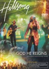 Product Image: Hillsong Music Australia - God He Reigns