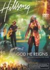 Product Image: Hillsong Music Australia - God He Reigns