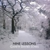 Gareth Davies-Jones - Nine Lessons