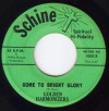 Product Image: Golden Harmonizers - Come To Bright Glory/Lord Look Down On Me
