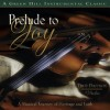 Product Image: David Davidson - Prelude To Joy