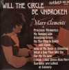Product Image: Mary Clements - Will The Circle Be Unbroken