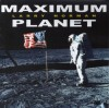 Larry Norman - Maximum Planet