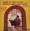 Product Image: Bishop Jeff Banks And The Revival Temple Mass Choir - Don't Give Up (Stay In The Race)