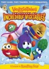 Veggie Tales - League Of Incredible Vegetables