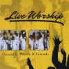 Product Image: Gerald L Pierce & Friends - Live Worship