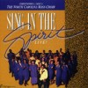 Product Image: Christopher L Gray & The North Carolina Mass Choir  - Sing In The Spirit