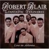 Product Image: Robert Blair And The Fantastic Violinaires - Live In Atlanta