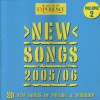 Product Image: Various - New Songs 2005/06 Vol 2