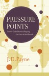 J D Payne - Pressure Points