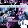 Product Image: Joe Pace - Joe Pace Presents Praise For The Sanctuary
