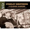 Product Image: The Stanley Brothers - 8 Classic Albums