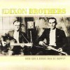 Product Image: The Dixon Brothers - How Can A Broke Man Be Happy?