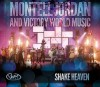 Product Image: Montell Jordan And Victory World Music - Shake Heaven