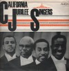 Product Image: California Jubilee Singers  - California Jubilee Singers
