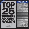 Product Image: Various - Top 25 Southern Gospel Classics