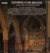 Product Image: The London Evangelist Brass Choir - Hymns For Brass: 18 Of Your Favourite Hymns