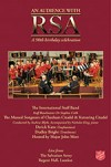 Product Image: International Staff Band, Massed Songsters Of Chatham Citadel & Ketering Citadel - An Audience With RSA: A 90th Birthday Celebration