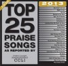 Product Image: Maranatha! Music - Top 25 Praise Songs 2013