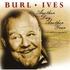 Burl Ives - Another Day Another Year: 16 Easy Listening Favourites